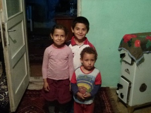 Marta & Romi kids