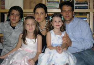 Paduret family